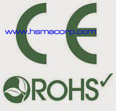 hsmacorp-rohs-certificate