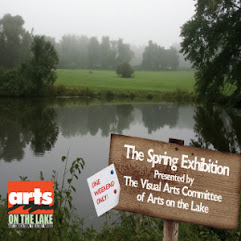 Coming soon to Arts on the Lake