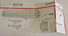 Схема монтажа дверного доводчика
