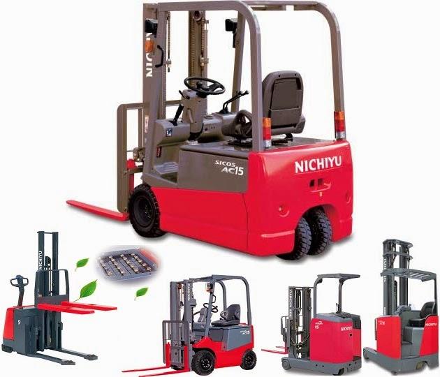 Xe nâng điện Nichiyu 0937782768 - 266594