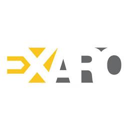 EXARO logo