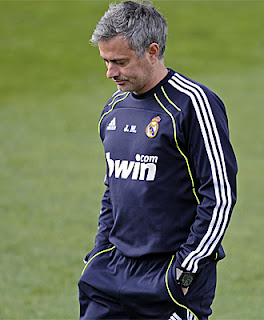 Jose Mourinho thinks that Benzema is better every day