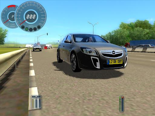 city car 1.2.2 opel insignia