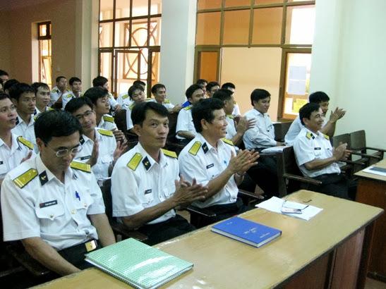 Anh ngữ Planet  Hải Quân Việt Nam
