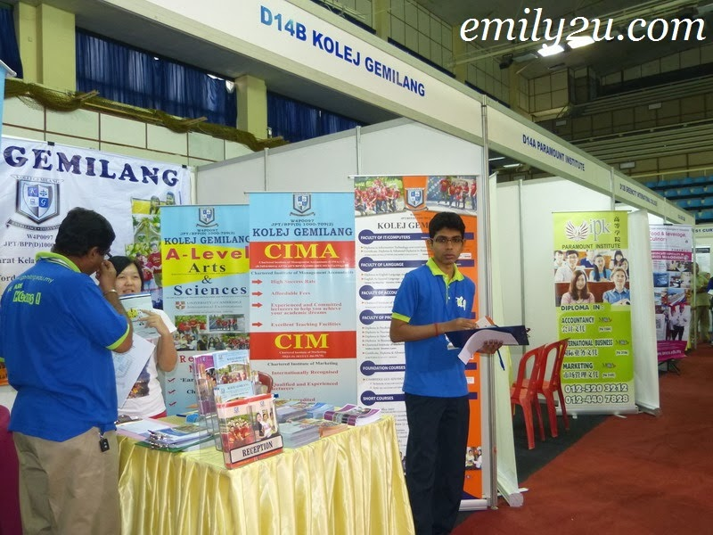Perak Education Job Expo