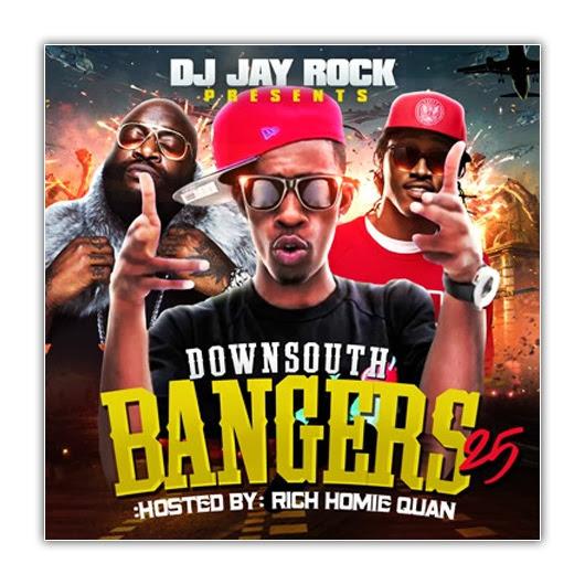 VA-Down South Bangers 25 (21-07-2013)