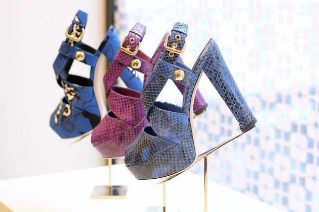 Louis Vuitton Women's Universe Vienna 01