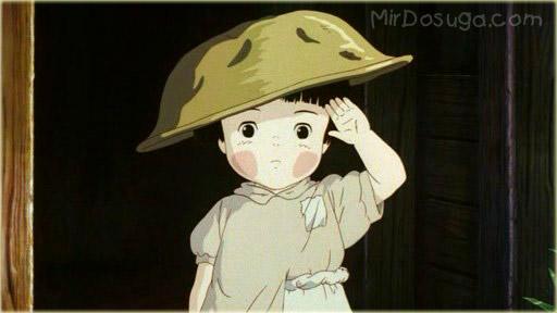 Сэцуко, герой Могилы светлячков