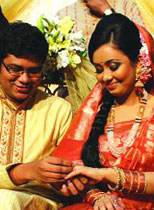 Bangladeshi Actress Farhana Mili Marriage Thumbnail
