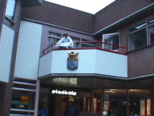 Dolfijne Productions - Paardemarkt Weert 1998 - Dirk Schoofs.JPG