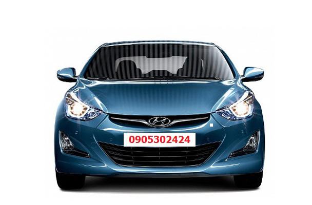Hyundai Avante AT 1.6L