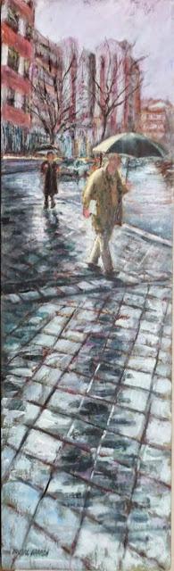 Pintura de Pascual Aranda