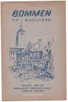Bommen op Enschede, uitgave van de nederlandsche vereniging E.H.B.O. afdeling Enschede.