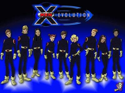 X-Men Evolution Seasons 1,2,3   kartoonzworld  X-Men Evolution...