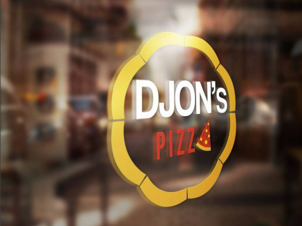 DJONs Pizza
