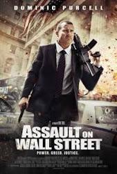 Assault on Wall Street - Sát thủ phố wall