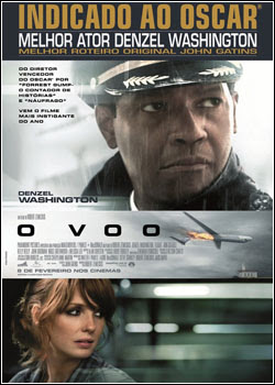 O Voo (Dublado) BDRip RMVB