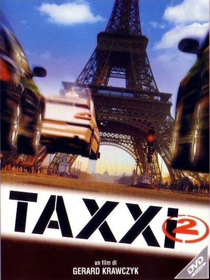 Taxi 2 แท็กซี่ระห่ำระเบิด ภาค 2 HD [พากย์ไทย]