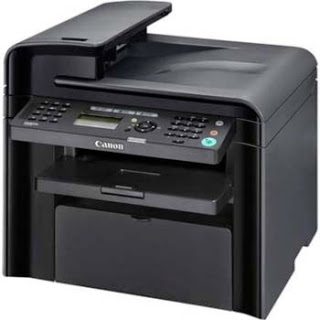 Download Canon imageCLASS MF4450 Laser Printer Driver and install