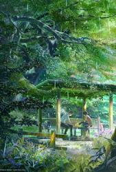 The Garden of Words - Kotonoha no Niwa - Khu vườn của lời nói