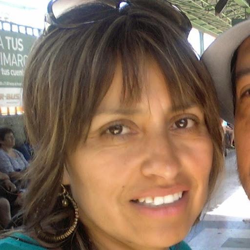 Juana Flores