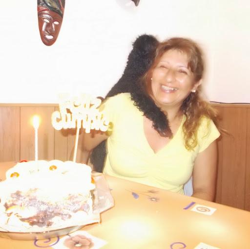 Estela Moreno Photo 25
