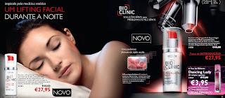 BioClinic para a Sua Pele