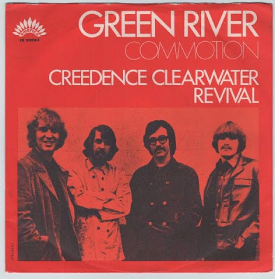 Top 100 of Creedence Clearwater Revival And John Fogerty ...