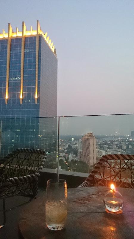DSC 0211 - REVIEW - Sofitel So Bangkok (Water Room)