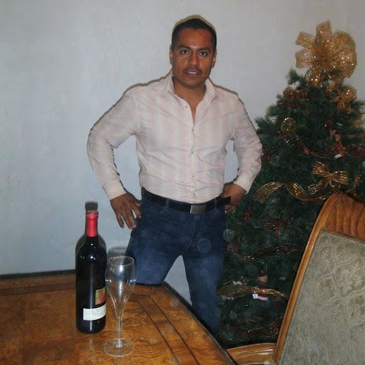 Javier Olivarez