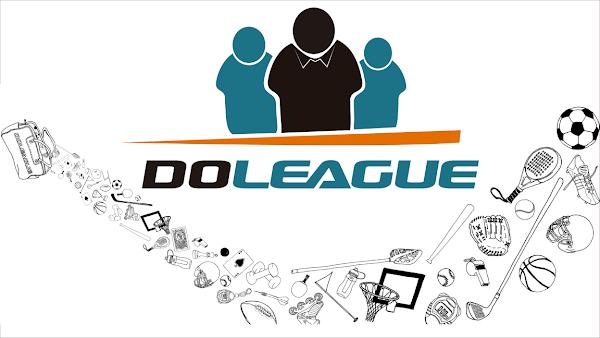 Torneos y Ligas con DoLeague