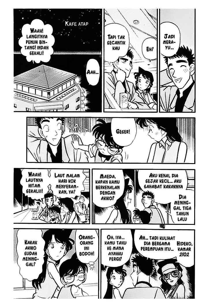 Komik detective conan 073 - virus mengerikan 74 Indonesia detective conan 073 - virus mengerikan Terbaru 13|Baca Manga Komik Indonesia|Mangacan