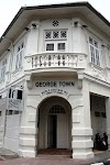 George Town World Heritage Inc. Headquarters