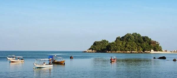 Ilha de Pangkor