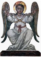 Ангел господства