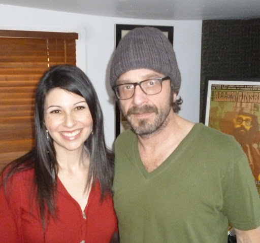 ARIYNBF 103 with Marc Maron