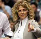 Bragaglio nuova presidente LNP