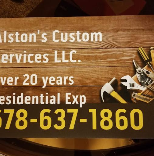 Jason Alston