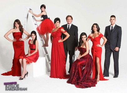 kardashian christmas card. Kardashian Christmas Card Ever
