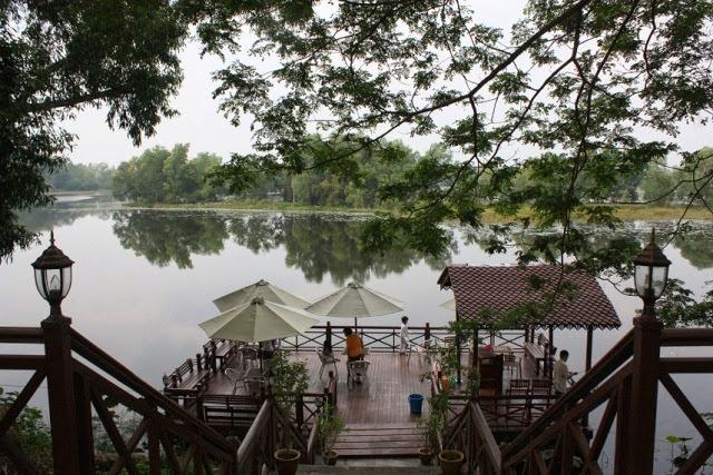 Paya-Indah-Wetlands