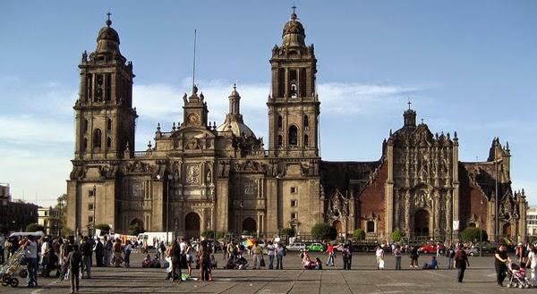 Mexico DF (Mexico)