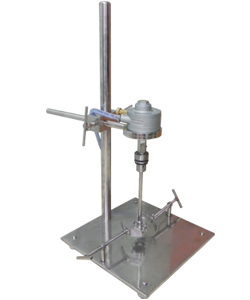 Air Operated Lab Type Homogeniser