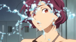 Free! Iwatobi Swim Club Episode 10 Screenshot 2