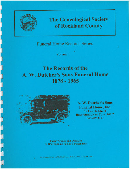Home Genealogy Research At The Nyack Library LibGuides At Ramapo