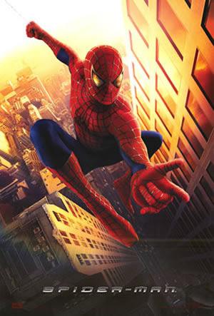 Spider Man 2002 ไอ้แมงมุม ภาค 1 HD [พากย์ไทย]