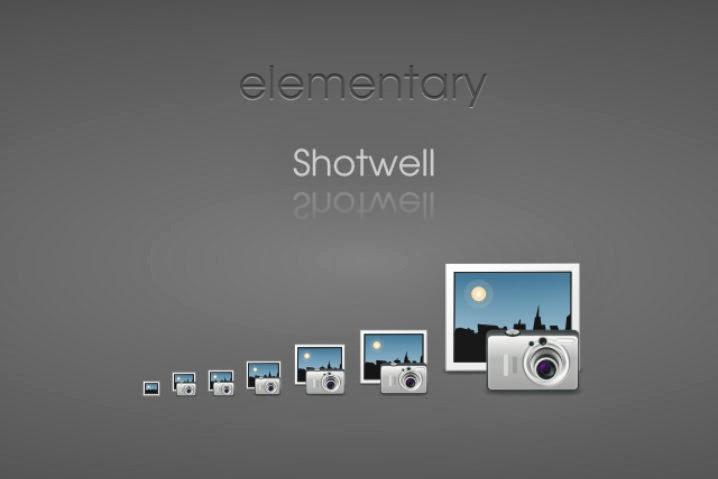 El proyecto elementary se hace cargo del desarrollo de Shotwell