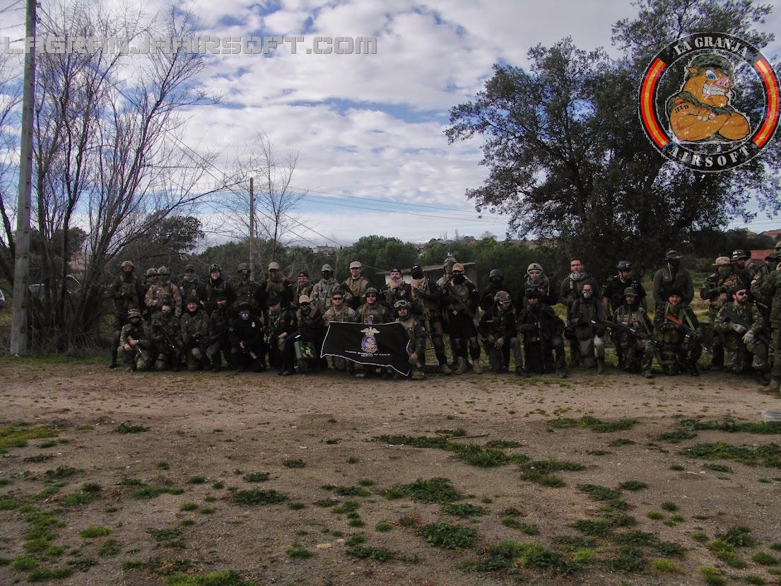 5º ANIVERSARIO DE LA GRANJA. 15/02/15 PICT0009