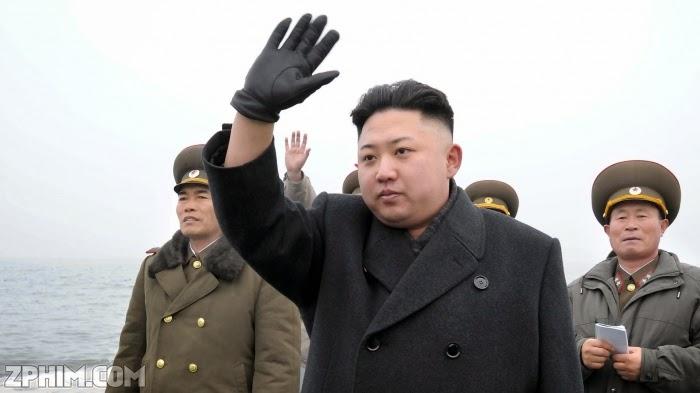 Ảnh trong phim Bí Mật Bắc Triều Tiên - National Geographic: Inside North Korea 1