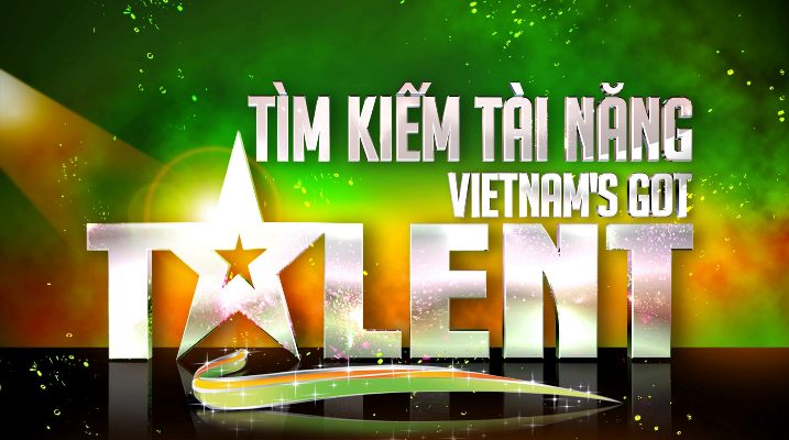 Vietnam Got Talent 2012 - Tập 01