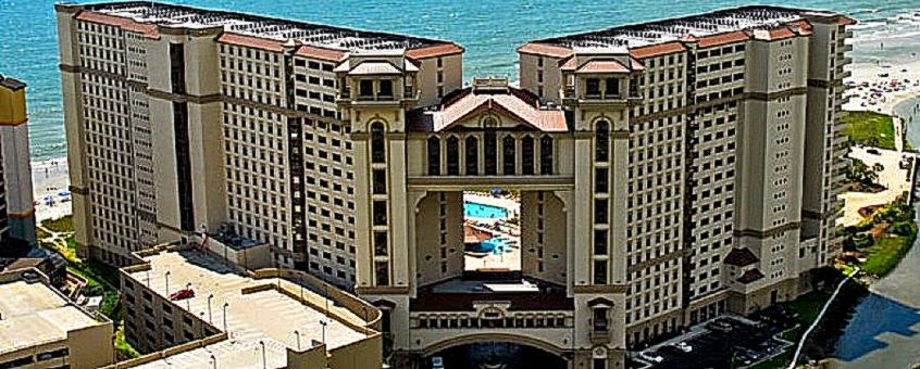 Luxury Hotels In Myrtle Beach Best Pictures
